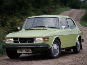 Fotos de Saab 99 Combi Coupe 1974