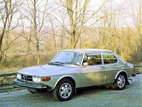 Ver foto 3 de Saab 99 EMS 1972