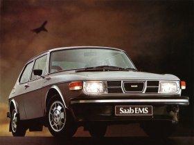 Ver foto 2 de Saab 99 EMS 1972
