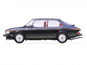 Ver foto 5 de Saab 99 Turbo Coupe 1978