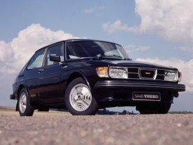 Ver foto 2 de Saab 99 Turbo Coupe 1978