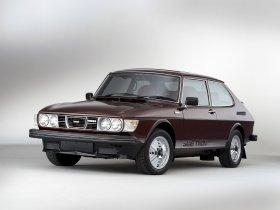Fotos de Saab 99 Turbo Coupe 1978