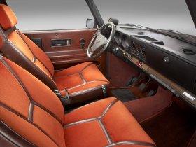 Ver foto 3 de Saab 99 Turbo 1978