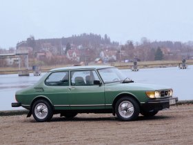 Ver foto 1 de Saab 99 Turbo 1978