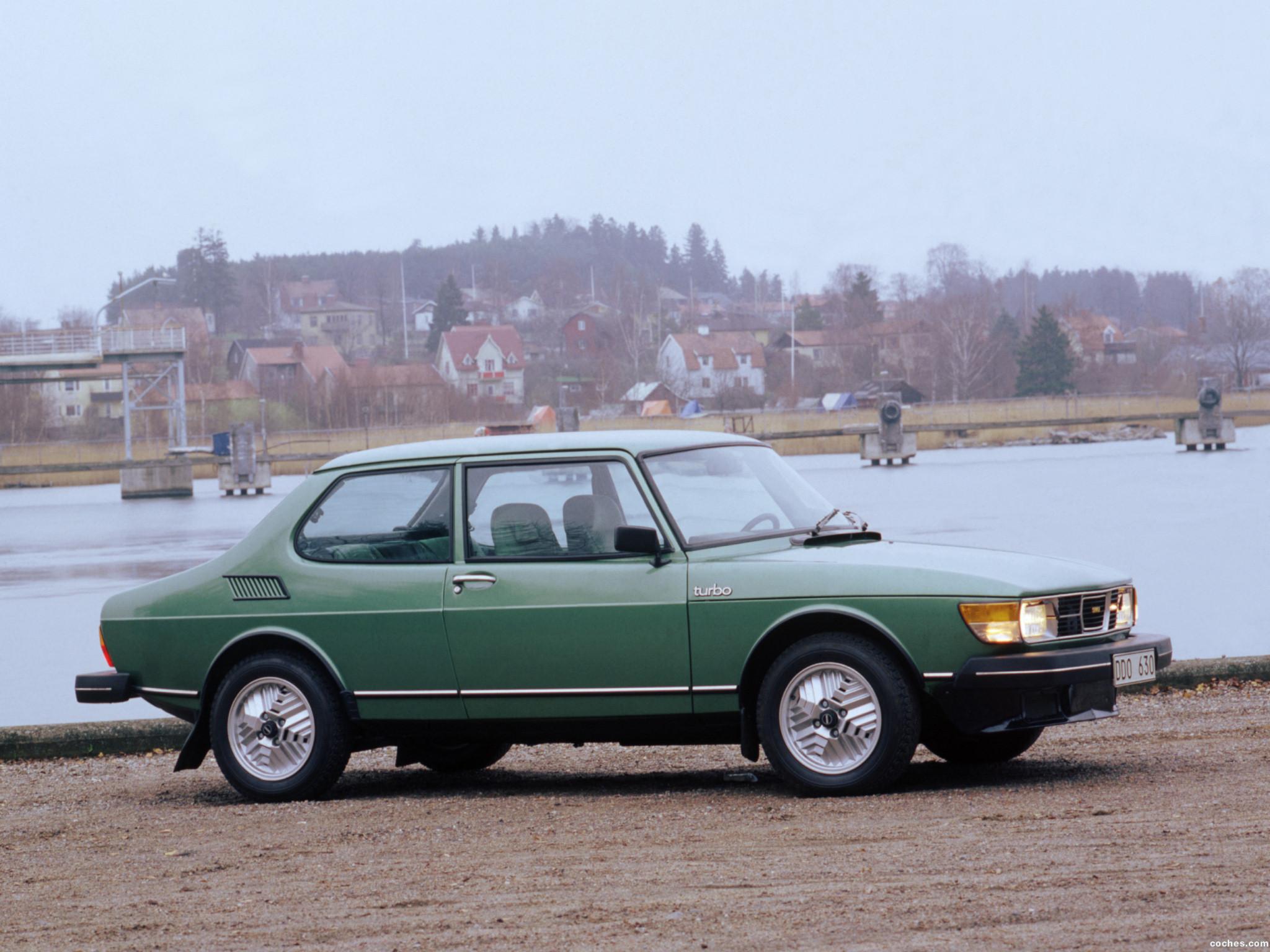 Foto 0 de Saab 99 Turbo 1978