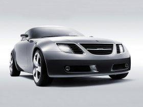 Ver foto 3 de Saab 9X Concept Car 2001