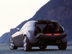 Ver foto 6 de Saab 9X Concept Car 2001