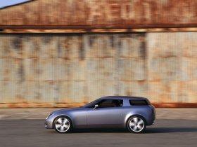 Ver foto 5 de Saab 9X Concept Car 2001