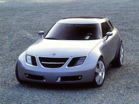 Ver foto 2 de Saab 9X Concept Car 2001