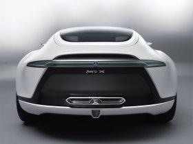 Ver foto 2 de Saab Aero X Concept 2006