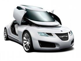 Ver foto 10 de Saab Aero X Concept 2006