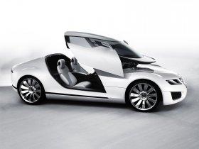 Ver foto 8 de Saab Aero X Concept 2006
