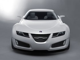 Ver foto 7 de Saab Aero X Concept 2006