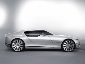 Ver foto 6 de Saab Aero X Concept 2006