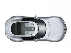 Ver foto 5 de Saab Aero X Concept 2006