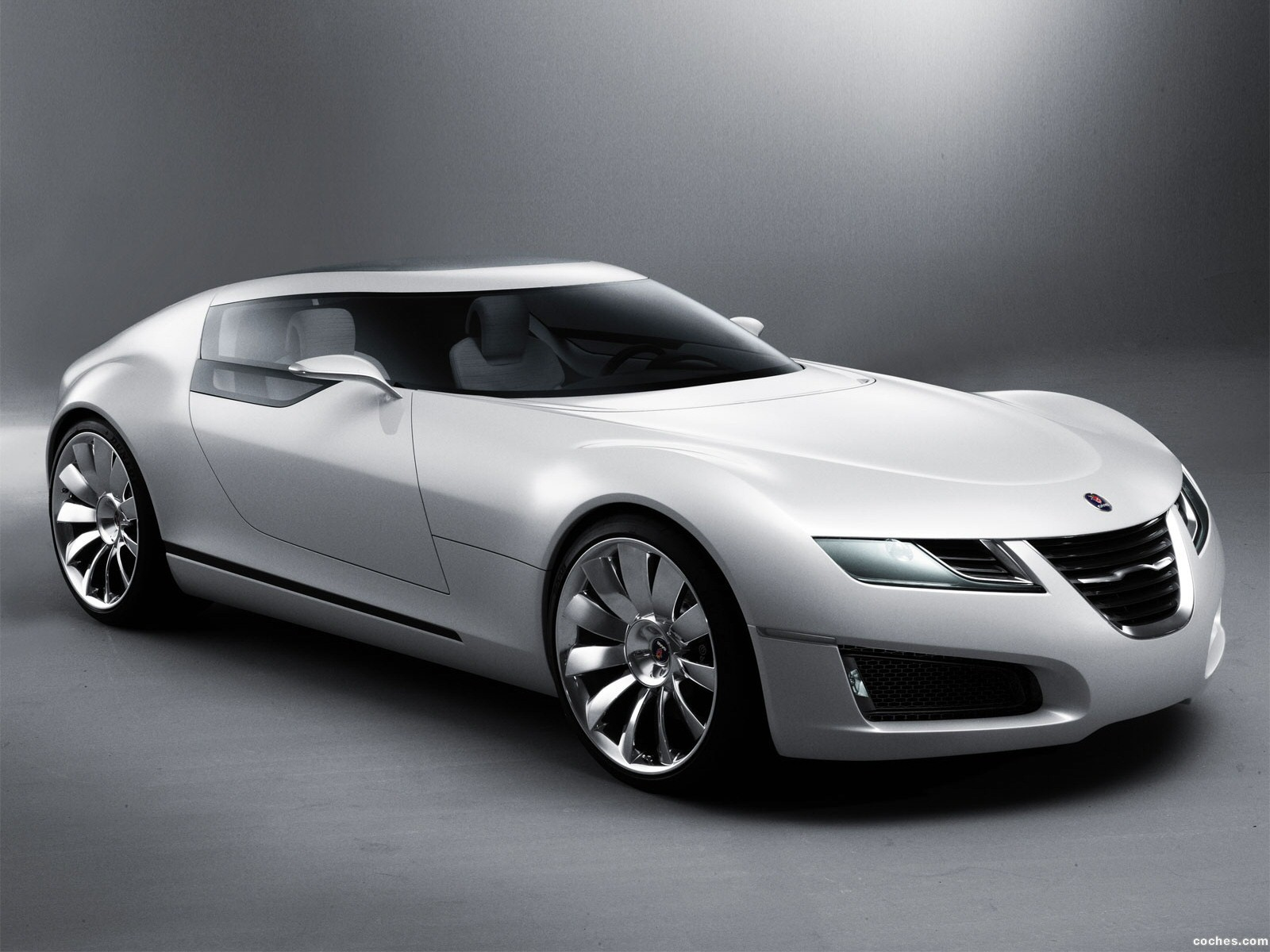 Foto 0 de Saab Aero X Concept 2006