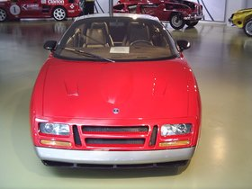 Ver foto 3 de Saab EV-1 Concept 1985