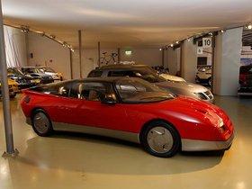 Ver foto 2 de Saab EV-1 Concept 1985