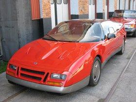 Fotos de Saab EV-1 Concept 1985