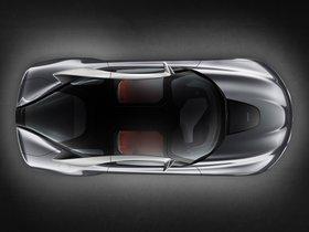 Ver foto 8 de Saab Phoenix Concept 2011