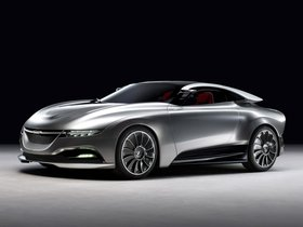 Ver foto 20 de Saab Phoenix Concept 2011