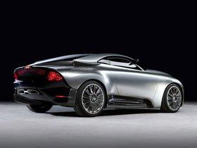 Ver foto 19 de Saab Phoenix Concept 2011