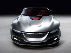 Ver foto 18 de Saab Phoenix Concept 2011
