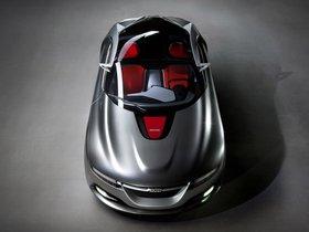 Ver foto 17 de Saab Phoenix Concept 2011
