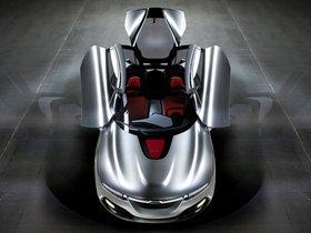 Ver foto 16 de Saab Phoenix Concept 2011