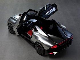 Ver foto 15 de Saab Phoenix Concept 2011