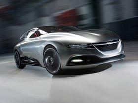 Ver foto 14 de Saab Phoenix Concept 2011