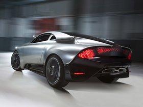 Ver foto 13 de Saab Phoenix Concept 2011