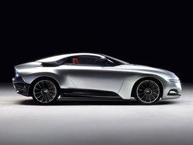 Ver foto 12 de Saab Phoenix Concept 2011
