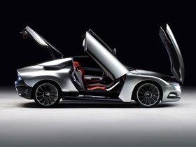 Ver foto 11 de Saab Phoenix Concept 2011