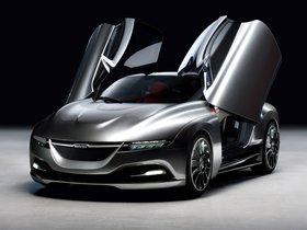 Ver foto 10 de Saab Phoenix Concept 2011