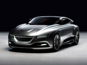 Ver foto 9 de Saab Phoenix Concept 2011