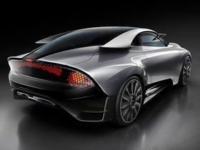 Ver foto 5 de Saab Phoenix Concept 2011