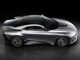 Ver foto 4 de Saab Phoenix Concept 2011