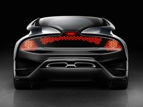 Ver foto 3 de Saab Phoenix Concept 2011