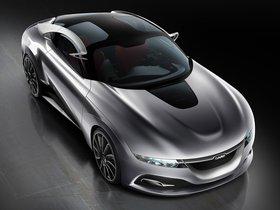 Ver foto 2 de Saab Phoenix Concept 2011