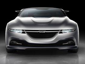 Ver foto 1 de Saab Phoenix Concept 2011