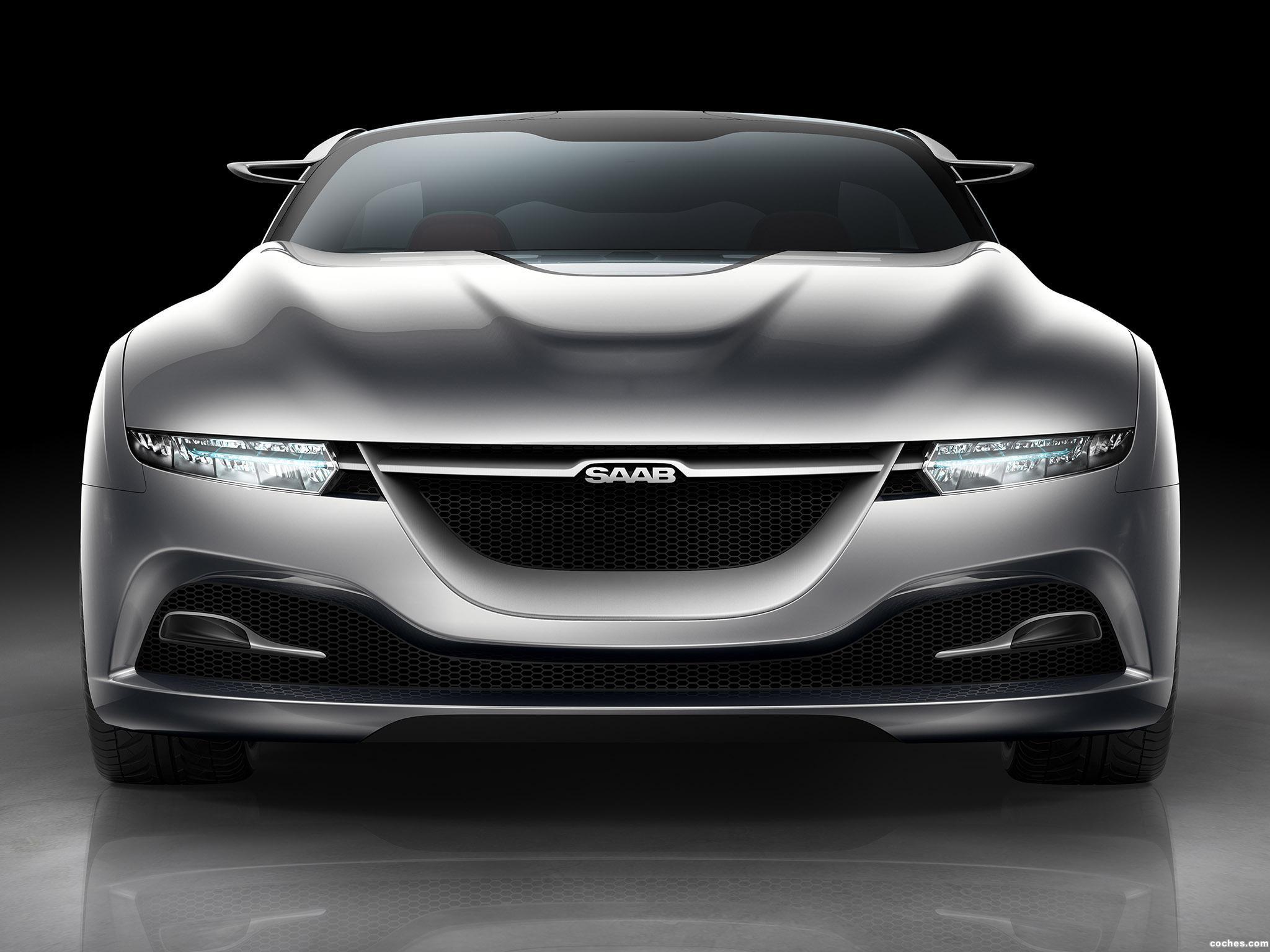 Foto 0 de Saab Phoenix Concept 2011