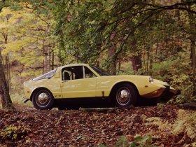 Ver foto 10 de Saab Sonett II 1966