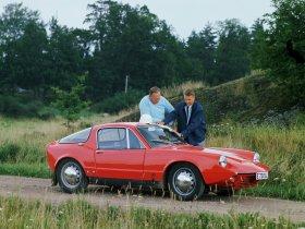 Ver foto 8 de Saab Sonett II 1966