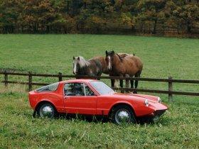 Ver foto 7 de Saab Sonett II 1966