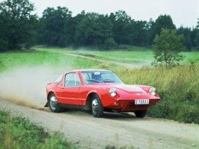 Ver foto 6 de Saab Sonett II 1966