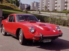 Ver foto 5 de Saab Sonett II 1966