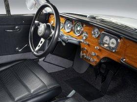 Ver foto 4 de Saab Sonett II 1966