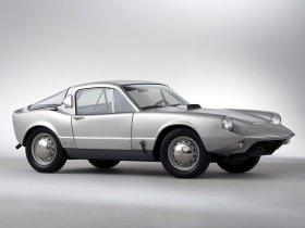 Ver foto 3 de Saab Sonett II 1966