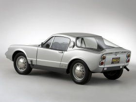 Ver foto 2 de Saab Sonett II 1966